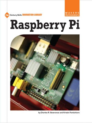 cover image of Raspberry Pi